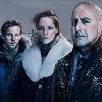 Pivot Orders Season Two of Highly Praised Drama Series FORTITUDE