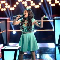 Six More Move Ahead on Telemundo's LA VOZ KIDS