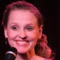 BWW Reviews: Anika Larsen Charms at Birdland
