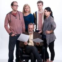 BWW Reviews: Actors Theatre's SEMINAR Is A Sizzling Class Act