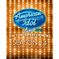 AMERICAN IDOL LIVE Announces Summer Tour Dates!