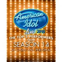 AMERICAN IDOL LIVE Announces Summer Tour Dates!