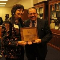 Photo Flash: Ellis Nassour Preserves His Legacy at University of Mississippi
