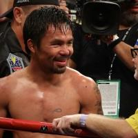 HBO Sports to Present Replay of FLOYD MAYWEATHER VS. MANNY PACQUIAO, 5/9