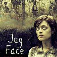 Photo Flash: First Look - Poster Art for Chad Crawford Kinkle's JUG FACE