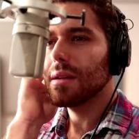 STAGE TUBE: Josh Young in World Premiere of AMAZING GRACE