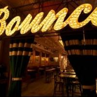 Bar of the Week: BOUNCE SPORTING CLUB in NYC for March Madness