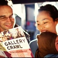 Gallery Crawl Set for Pittsburgh Cultural District Tonight