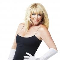 Suzanne Somers Returns to Las Vegas with Cabaret Show at Westgate Resort & Casino