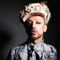 Boy George Reality Docu-Series in Development with Bunim/Murray Productions