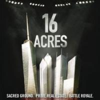 Watch Trailer for World Trade Center Documentary 16 ACRES