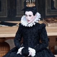 BWW Previews: Globe on Screen's TWELFTH NIGHT Opens in Los Angeles Cinemas, 9/22
