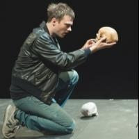 Photo Flash: First Look at Quintessence Theatre's HAMLET