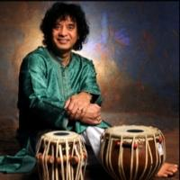 Zakir Hussain to Bring PULSE OF THE WORLD: CELTIC CONNECTIONS to Carnegie Hall, 3/28