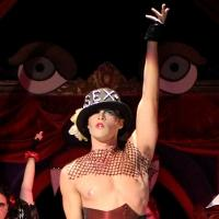 BWW Reviews: SMT's ROCKY HORROR SHOW Is a Bit Rocky But Very Sexy