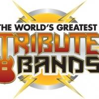 AXS TV Announces Season Four of the Weekly Live Concert Series THE WORLD'S GREATEST TRIBUTE BANDS