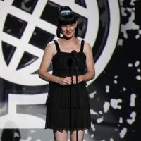 NCIS Actress Pauley Perrette and Wells Fargo Honored at LA Zoo BEASTLY BALL Tonight