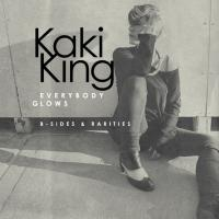 Kaki King Releases 'B-Sides & Rarities' Album Today