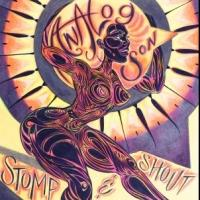 Analog Son Releases Second Collaborative Album STOMP AND SHOUT Tonight at the Bluebird