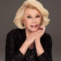 Major Jewish Newspaper to Pay Tribute to Joan Rivers & Donald Trump Next Month