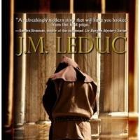 J.M. LeDuc Releases Latest Book CORNERSTONE