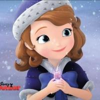 Disney Junior Orders Fourth Seasons of SOFIA THE FIRST & DOC MCSTUFFINS