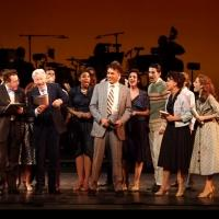BWW TV: Jump on THE BAND WAGON; Watch Brian Stokes Mitchell, Tracey Ullman, Laura Osnes & More in Action at Encores!
