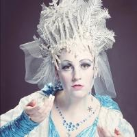 Whidbey Island Dance Theatre's THE SNOW QUEEN Revival Comes to WICA, Now thru 4/13