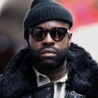 Tariq 'Black Thought' Trotter Set for MOSCOT Benefit Concert, 2/12