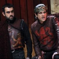 Photo Flash: First Look - HENRY V Opens Tonight at Orlando Shakespeare Theater