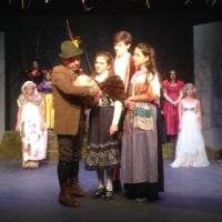 BWW Reviews: North Fork Community Theatre's INTO THE WOODS