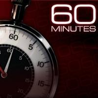 CBS's 60 MINUTES is Sunday's #1 Primetime Broadcast