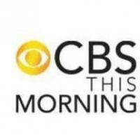 CBS THIS MORNING Posts Double Digit % Gains in Key Demos