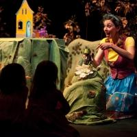 CTC's THE BIGGEST LITTLE HOUSE IN THE FOREST to Delight Toddlers, Beginning 2/3