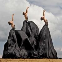 Los Angeles' 13th Annual Dance Media Festival to Run 6/6-8 & 13
