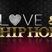 VH1 to Air LOVE & HIP HOP LIVE: THE WEDDING, 5/25