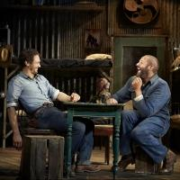 Review Roundup: OF MICE AND MEN Opens on Broadway - All the Reviews!