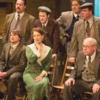 Photo Flash: First Look at THE PITMEN PAINTERS at Beck Center