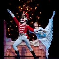 Houston Ballet's 2014 Holiday Season to Debut with THE NUTCRACKER