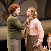 Photo Flash: First Look at TACT's THE KILLING OF SISTER GEORGE