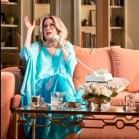 Photo Flash: First Look at Bette Midler in I'LL EAT YOU LAST: A CHAT WITH SUE MENGERS!