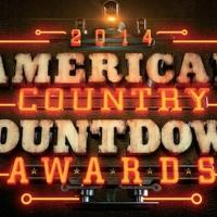 Luke Bryan Leads Finalists for AMERICAN COUNTRY COUNTDOWN AWARDS; Full List Announced