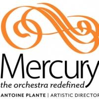 Mercury – The Orchestra Redefined Begins Its 2013-2014 Season