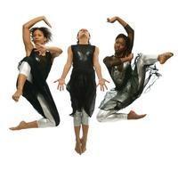 Elisa Monte Dance Premieres Three Shows in Three Days This Weekend