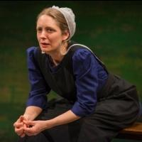 Photo Flash: First Look at THE AMISH PROJECT, Opening Tonight at Milwaukee Rep