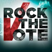 Whoopi Goldberg, Darren Criss & More In New ROCK THE VOTE Promo Video