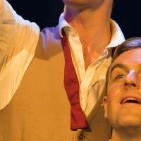 BWW Reviews: THRILL ME - THE LEOPOLD AND LOEB STORY, Greenwich Theatre, April 9 2015
