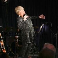 Photo Coverage: Marilyn Maye & Guest Bucky Pizzarelli Play The Iridium