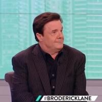 VIDEO: IT'S ONLY A PLAY's Matthew Broderick & Nathan Lane Visit 'The View'