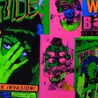 'FAILE: Savage/Sacred Young Minds' On View Beginning 7/10 at the Brooklyn Museum